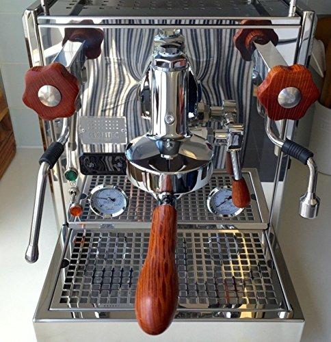 Profitec Pro 700 Handmade Australian Hardwood Parts Set (Australian Sheoak) (Wega Coffee Machines compare prices)