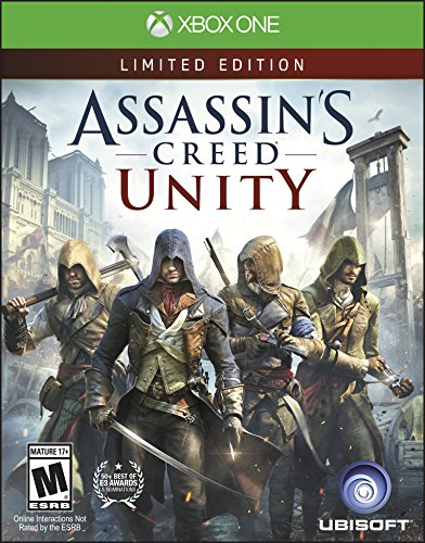 Assassin's Creed Unity – Xbox One image