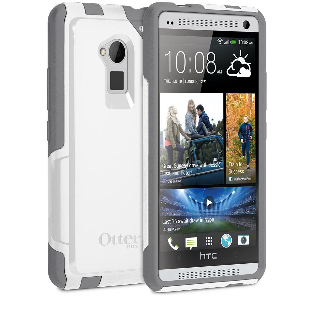 OtterBox Commuter Case HTC One Max Black 77-34025 Retail ...