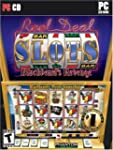 PHANTOM EFX REEL DEAL SLOTS BLACKBEAR...
