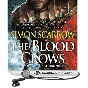 The Blood Crows (Unabridged)