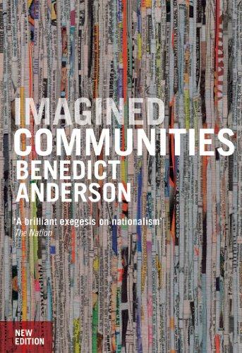 essay on imagined communities