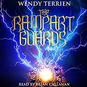 The Rampart Guards Audiobook