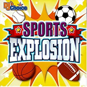 Click to buy Sports Explosionfrom Amazon!