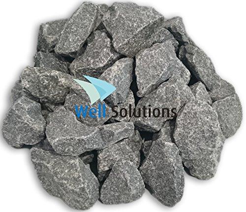 Wellness4me-Aufguss-Saunasteine-geprfte-und-vorgewaschene-Olivin-Diabas-Steine-fr-Sauna-Ofen-ca-19-20-kg-Im-Versandkarton