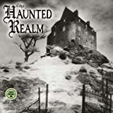 img - for Haunted Realm 2014 Wall Calendar book / textbook / text book