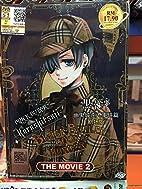 Black Butler : Kuroshitsuji Book of Murder…