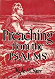 img - for Preaching from the Psalms book / textbook / text book
