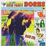 Blow It Steve Took's Horns