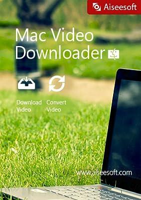 Aiseesoft Mac Video Downloader [Download]