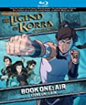 The Legend of Korra: Book 1 - Air [Bl...