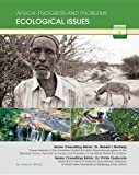 img - for Ecological Issues (Africa: Progress and Problems (Mason Crest)) book / textbook / text book