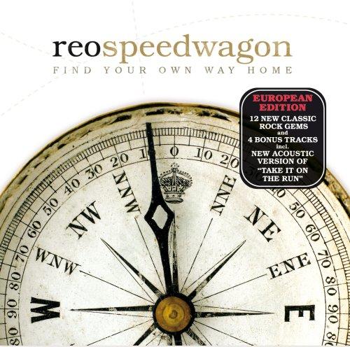 REO Speedwagon - Find Your Own Way Home (inkl. 4 Bonus Tracks!) - Zortam Music