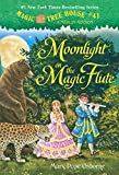 Magic Tree House #41: Moonlight on the M...