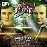 img - for Truth and Lies (Blake's 7: The Classic Audio Adventures) book / textbook / text book
