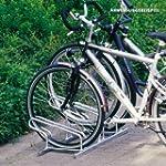 Freistehender Fahrradst�nder f�r 3 Fa...