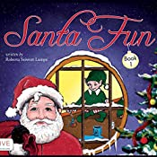Santa Fun, Book 1 | Roberta Seiwert Lampe