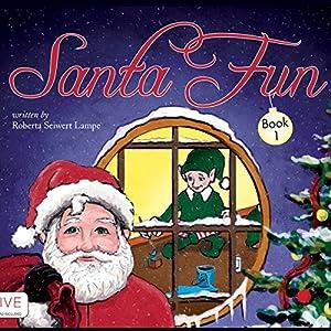 Santa Fun, Book 1 Audiobook