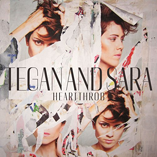 CD : Tegan & Sara - Heartthrob (CD)