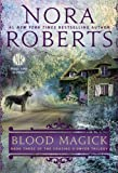img - for Blood Magick: Book Three of The Cousins O'Dwyer Trilogy book / textbook / text book