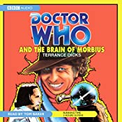 Doctor Who and the Brain of Morbius | Terrance Dicks
