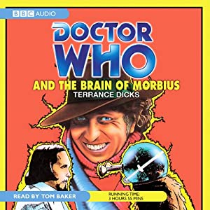 Doctor Who and the Brain of Morbius Audiobook