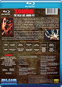 Zombie (2-Disc Ultimate E