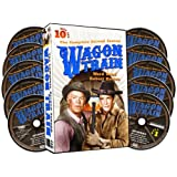 Wagon Train: Season 2