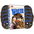 Wagon Train: Complete Second Season [DVD] [Region 1] [US Import] [NTSC]