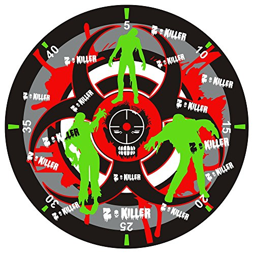 Why Should You Buy Night Terror Zombie Apocalypse Target Board