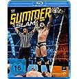 Summerslam 2013 [Blu-ray]
