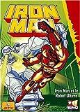 echange, troc Iron Man, volume 2