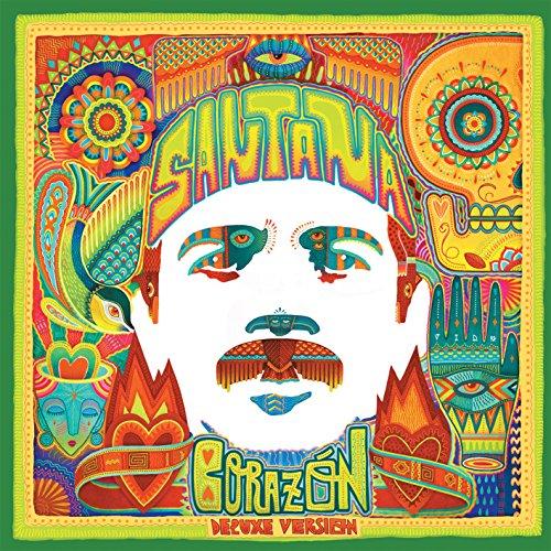 Corazòn - CD + DVD + 3 Canzoni Bonus (Esclusiva Amazon.it)