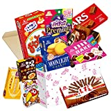森永製菓 商品詰合せセット 天使のお菓子箱