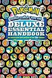 Deluxe Essential Handbook (Pokémon) (Pokemon)