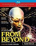 From Beyond : Aux portes de l'au-delà [Blu-ray]