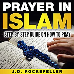 Prayer in Islam Audiobook