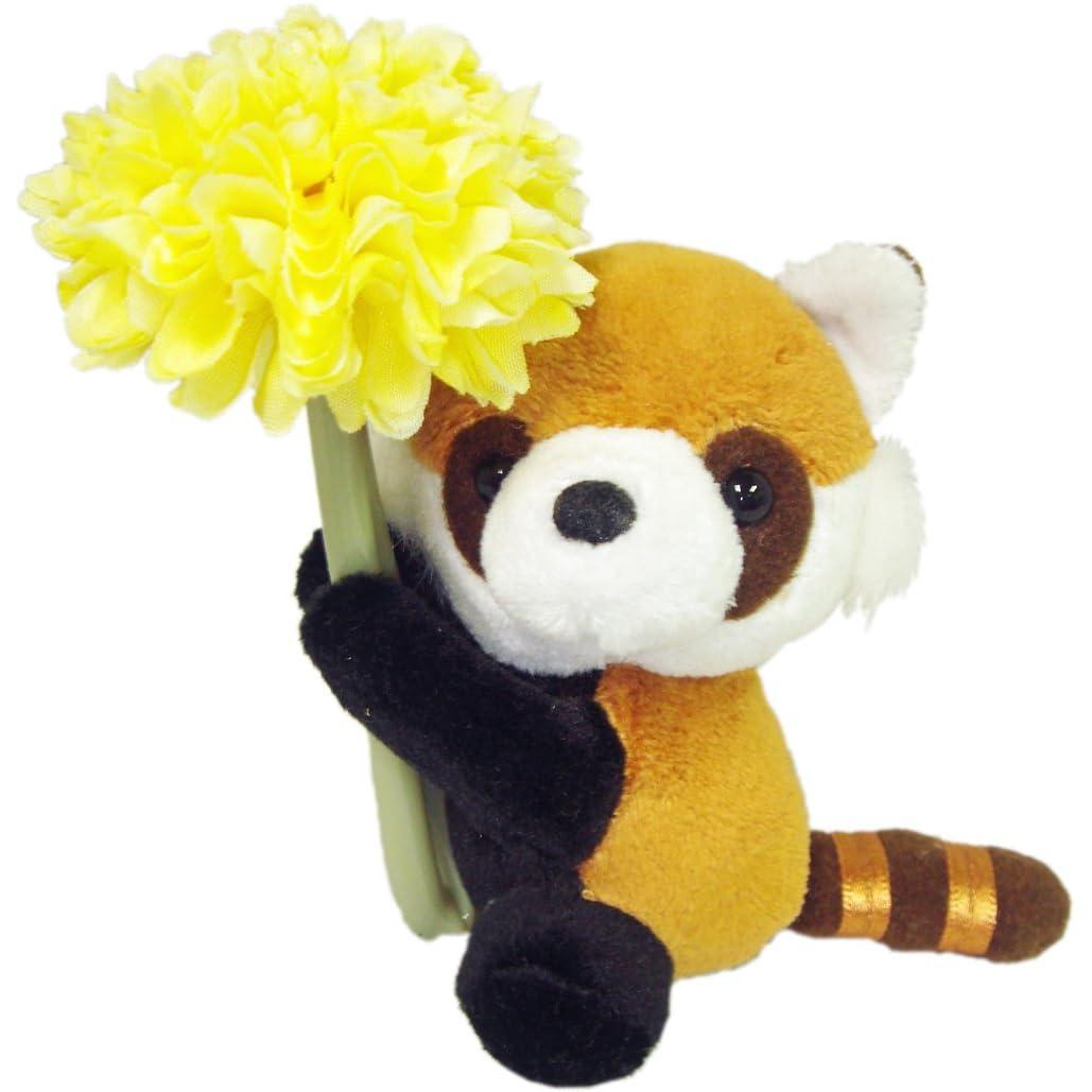 リッピーズ レッサーパンダ Kurippi的小熊猫,代