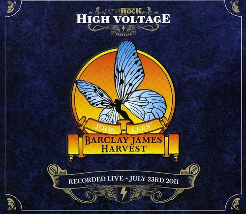 High Voltage - July 23rd 2011