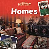 img - for Homes (Start-Up History) by Jane Bingham (2014-11-13) book / textbook / text book