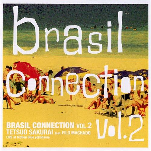 Brasil Connection Vol.2