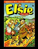 img - for Elsie the Cow Comics #3: 1950 Humor Comic book / textbook / text book