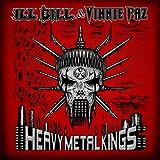 Heavy Metal Kings (Bonus Version) [Explicit]
