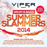 Drum & Bass Summer Slammers 2014 (Viper Presents)