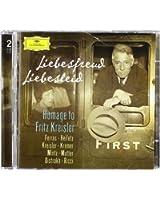 Liebesfreud Liebesleid - Hommage A Fritz Kreisler (2 CD)