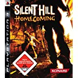 "Silent Hill - Homecoming - [PlayStation 3]von ""Konami Digital..."""