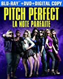 Pitch Perfect / La Note parfaite (Bilingual) [Blu-ray + DVD + Digital Copy]