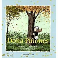 Doña Piñones (Rimas y adivinanzas)