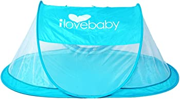Instant Portable Travel Baby Tent