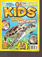 National Geographic Kids 2012 March by…